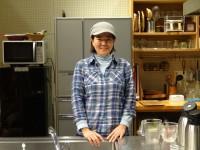 第17回 『食でつながる場を提供したい』<br/>久保田夕さん×たちよりキッチン