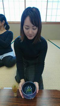松江藩出前講座「ちゃのゆの学校」