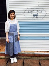 第19回「すきなものを自由きままに」曽田千裕さん×COCHICA